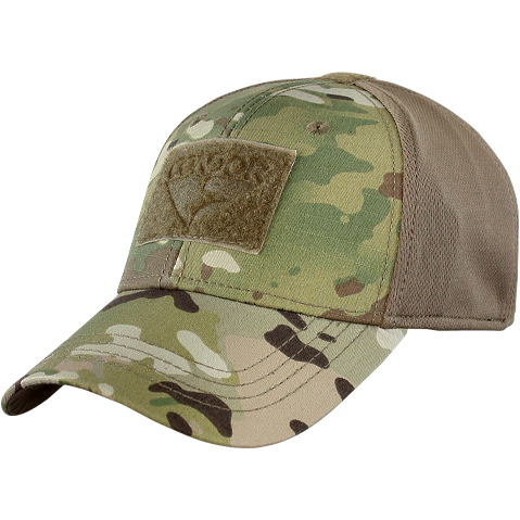 Condor Tactical Operator Hat - Flex Fit