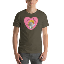 Cupid Skippy The Magnificent T-Shirt