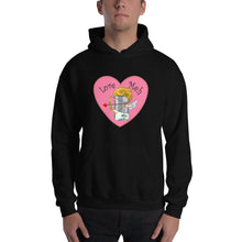 Cupid Skippy The Magnificent - Unisex Hoodie