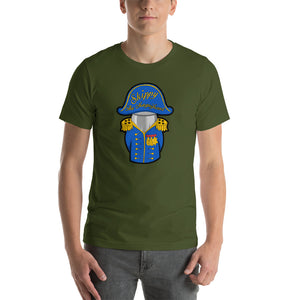 Admiral Skippy the Magnificent T-Shirt