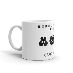 ExForce Icons Mug