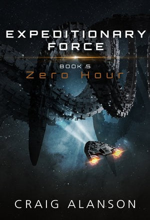 Zero Hour (Expeditionary Force - Book 5)
