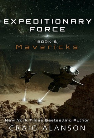 Mavericks (Expeditionary Force - Book 6)