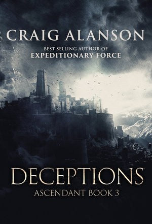 Deceptions (Ascendant Book 3)