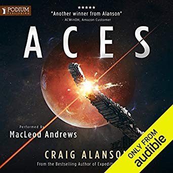 Aces: Book 1