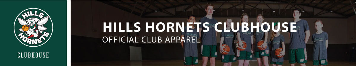Hills Hornets Official Merch   Clubhouse