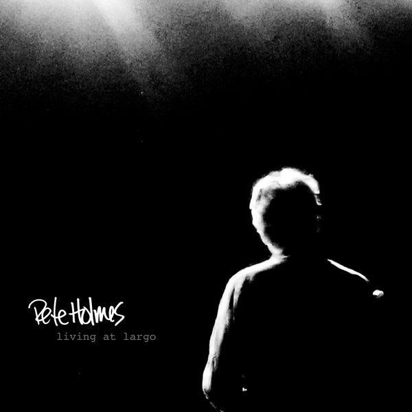 "Pete Holmes - ""Living at Largo"" Limited Edition Vinyl"