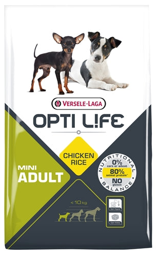 Opti life adult mini 7,5 kg