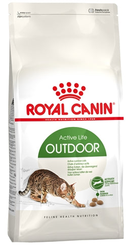 Royal canin outdoor 400 gr