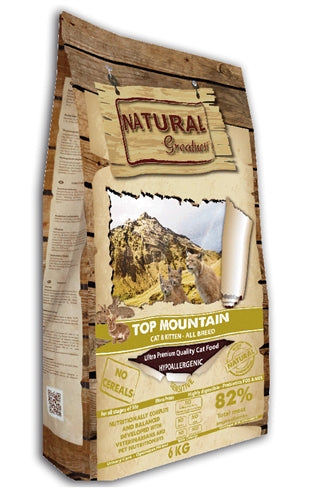 Natural greatness top mountain 2 kg