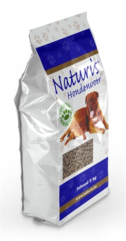 Naturis brok senior light 5 kg