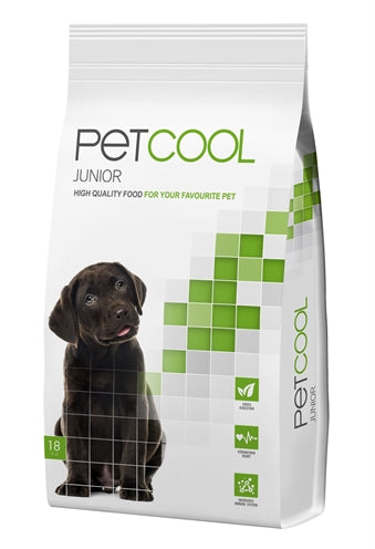 Petcool junior 3 kg