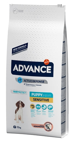 Advance puppy sensitive 12 kg
