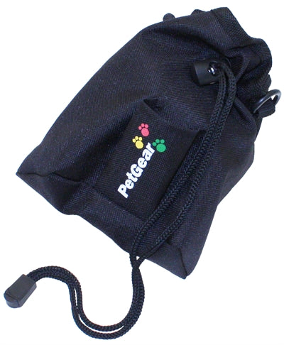 Petgear treat bag beloningszakje 16x9x9 cm