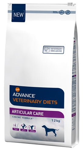 Advance hond veterinary diet articular care 12 kg