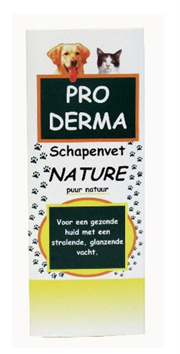 Proderma schapenvet nature/naturel 3 st