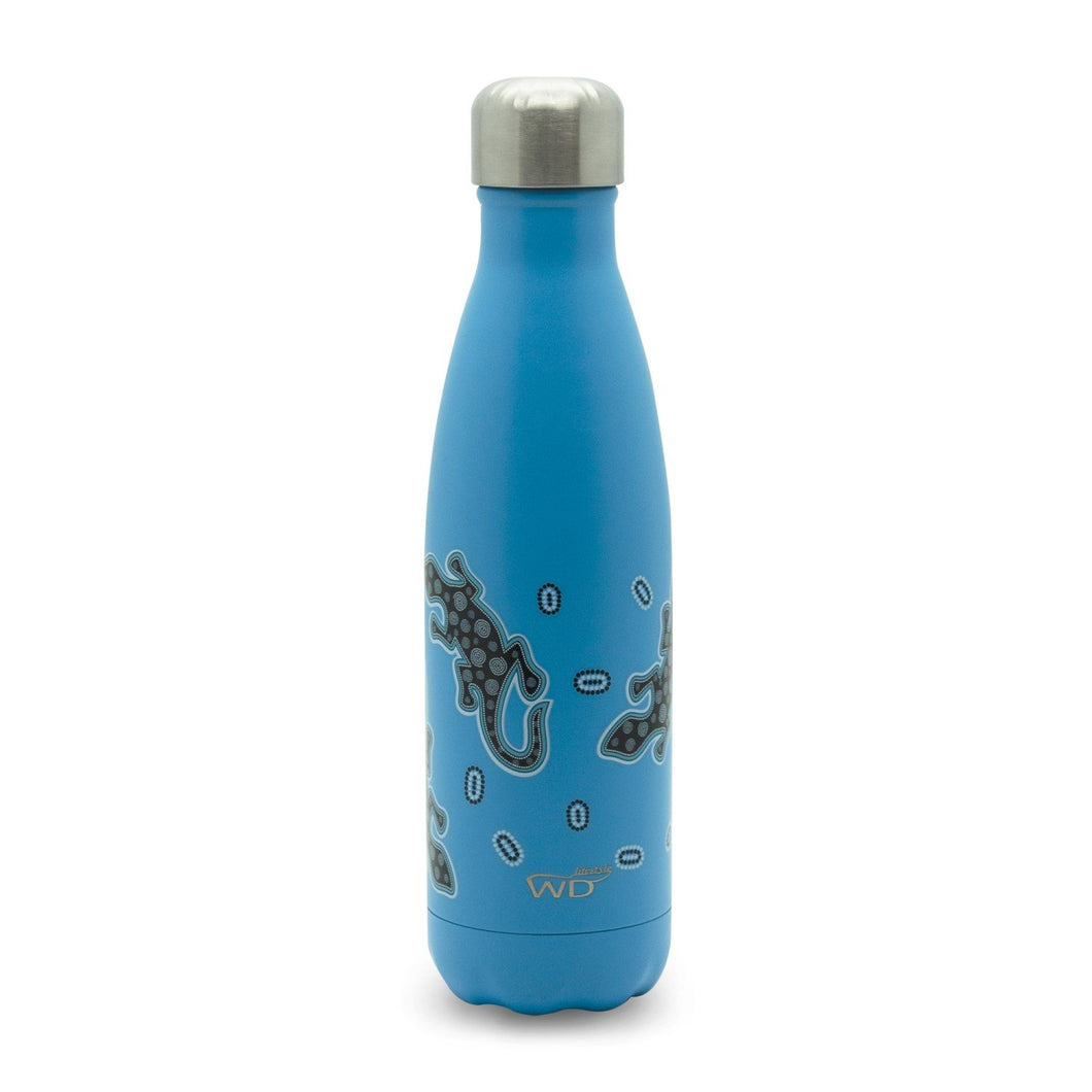 Thermosflasche 500 ml - Gecko