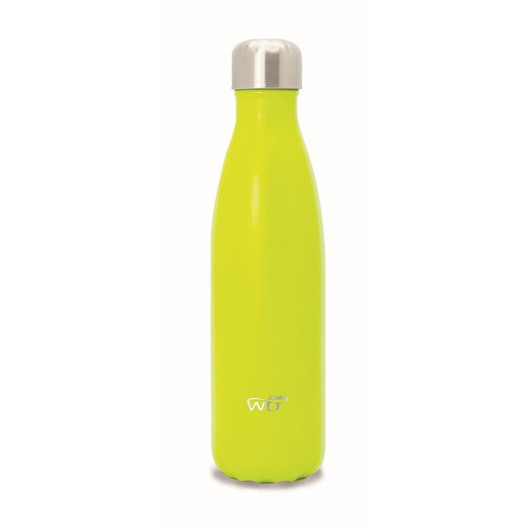 Thermosflasche 500 ml - Lime Grün