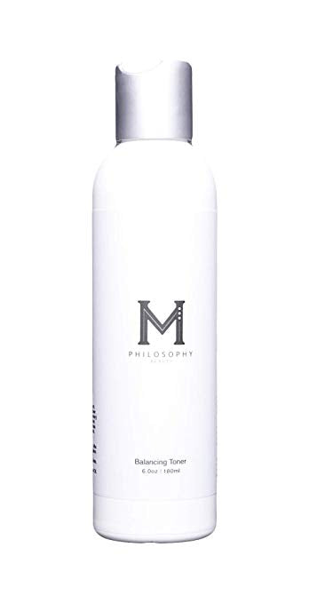 Mi3 BALANCING TONER 6 oz. / 180 ml