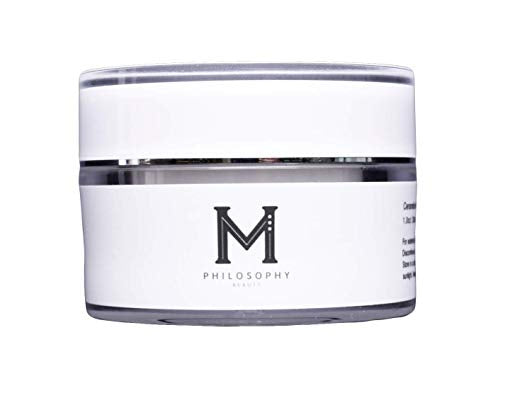 Mi3 CERAMIDE MOISTURE LOCK CREAM 1 oz. / 30 ml