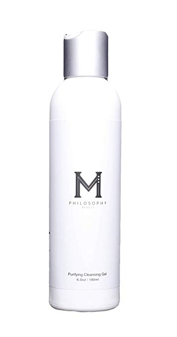 Mi3 PURIFYING CLEANSING GEL 6 oz. / 180 ml