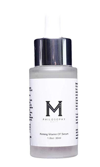 Mi3 FIRMING VITAMIN CF SERUM 1 oz. / 30 m