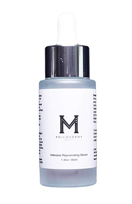 Mi3 INTENSIVE REJUVENATING SERUM 1 oz. / 30 ml