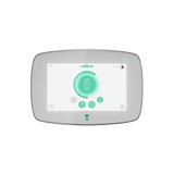 Wallbox Commander product image shown untethered & white