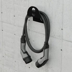 WALLBOX CABLE HOLDER