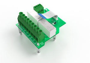 EDDI: RELAY & SENSOR BOARD - voltaev.co.uk