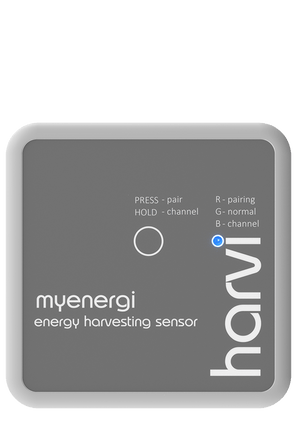 HARVI: ENERGY HARVESTING WIRELESS SENSOR - voltaev.co.uk