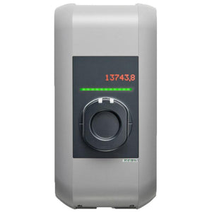 C-SERIES: SOCKET+SHUTTER | TYPE 2 | 22kW | RFID - voltaev.co.uk