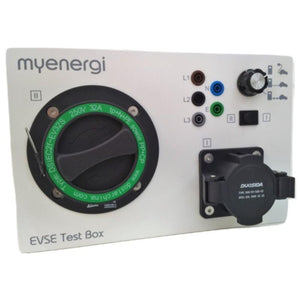 EVSE: TEST BOX - voltaev.co.uk