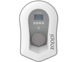 ZAPPI: 7kW | SOCKET OR TETHERED | SINGLE PHASE - voltaev.co.uk