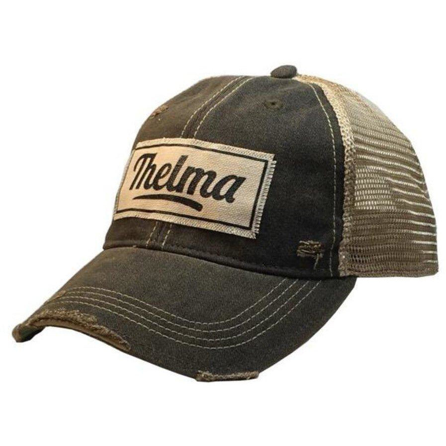 Thelma Trucker Hat