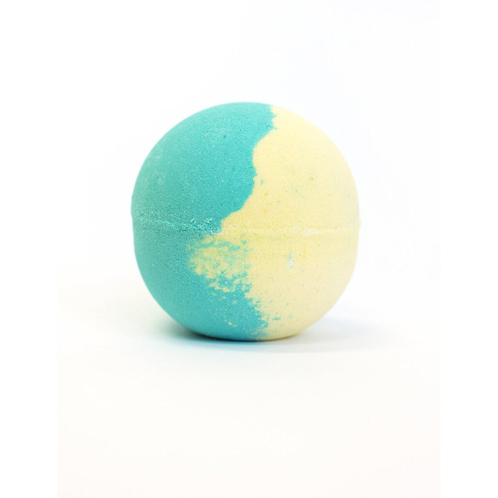 Musee Wake Me Up Boxed Bath Bomb