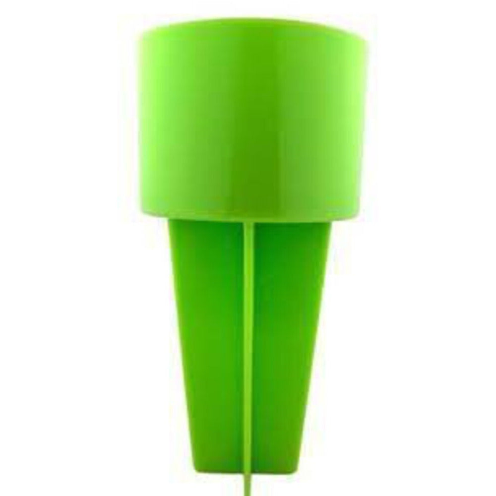 Beach Caddy Bright Neon Green