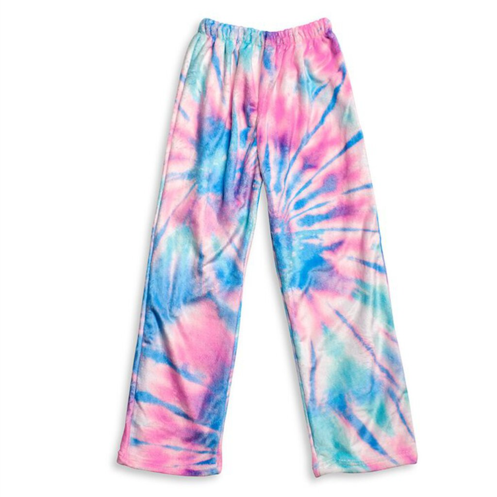 Ice Tie Dye Lounge Pants