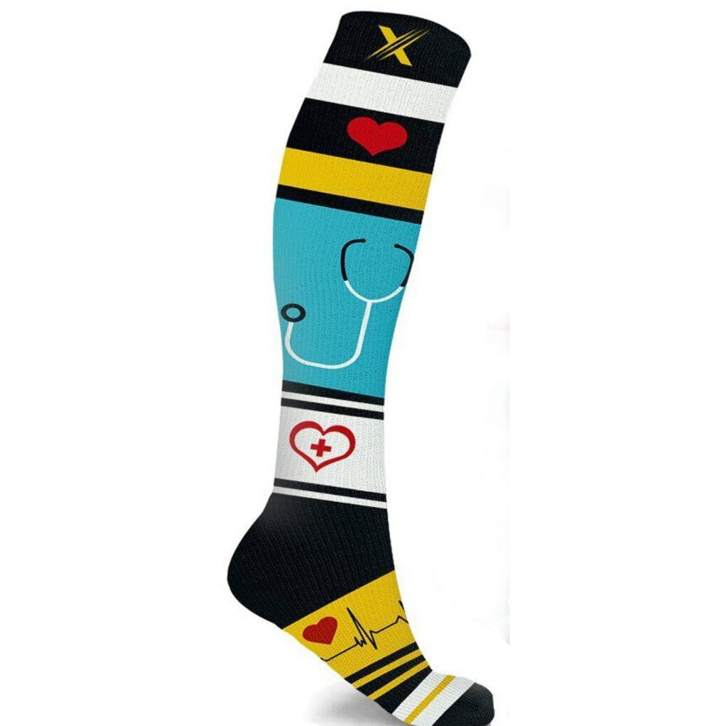 Angel Compression Socks S/M