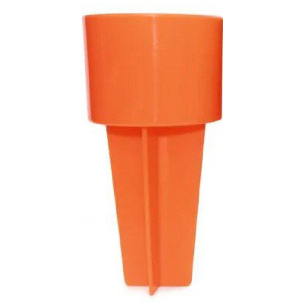 Beach Caddy Bright Orange