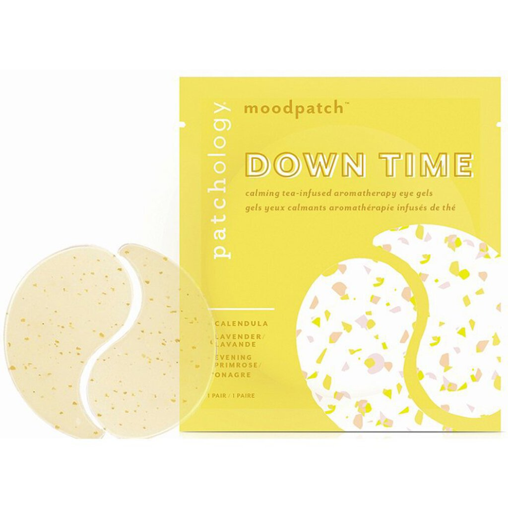 Moodpatch Down Time Calming Eye Gels