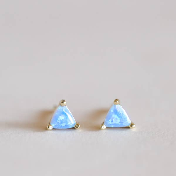 Mini Energy Gems Earrings
