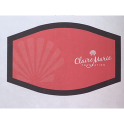 Claire Marie Foundation Mask