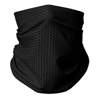 Face Mask-Assorted Neck Gaiters-Adult Large