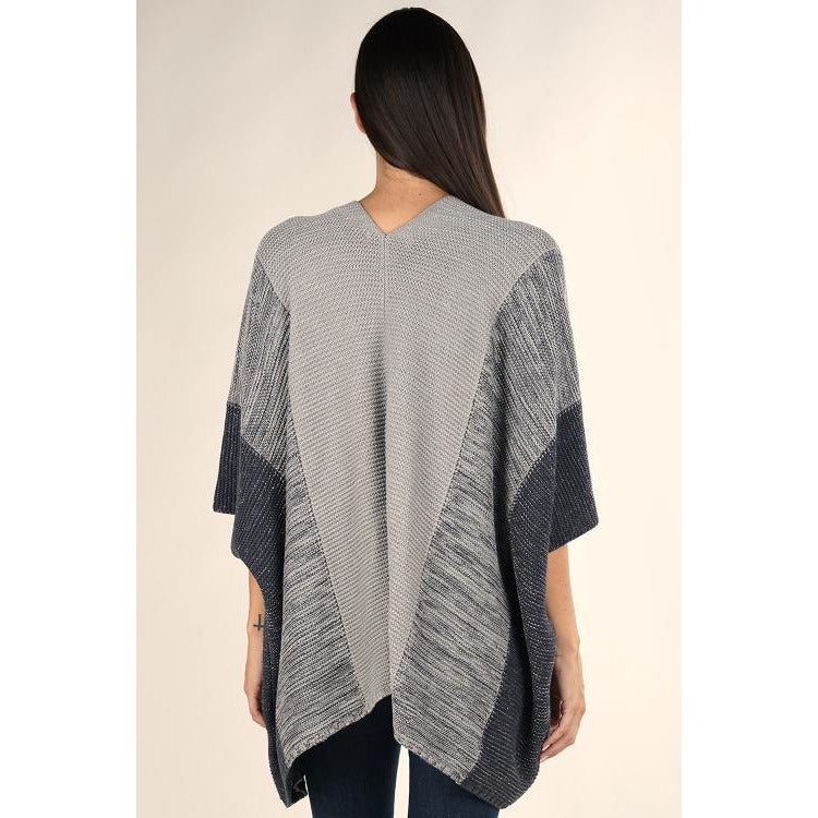 Over Sized Cocoon Sweater