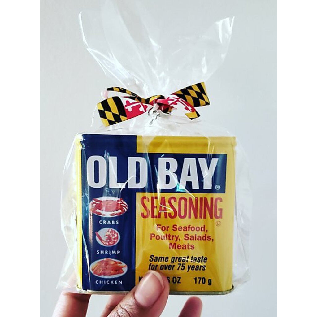 KSM Old Bay Candle
