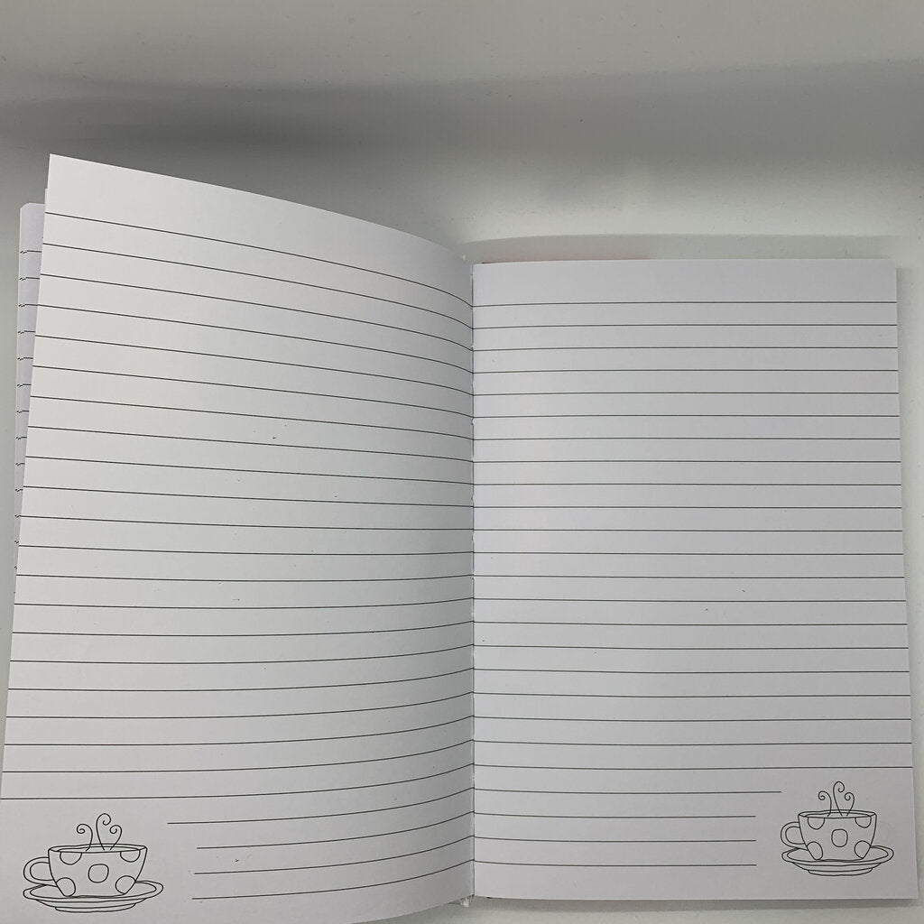 Central Perk Notebook