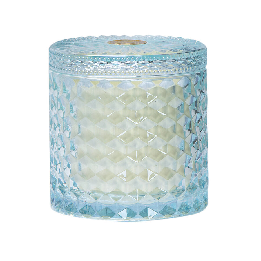 Soi Shimmer Azure Sands Candle Double Wick