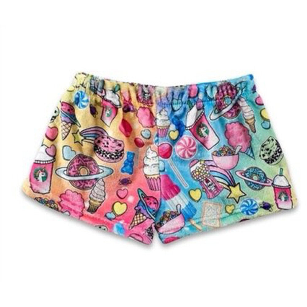 Planet Sweets Shorts 6/6x