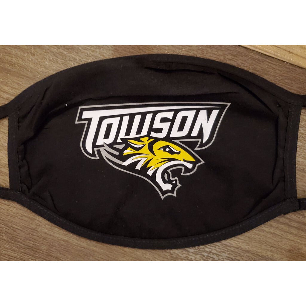 Face Mask-Towson-Adult